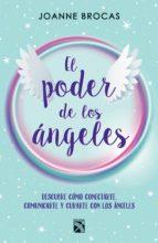 el poder de los ángeles (ebook) joanne brocas 9786070746864