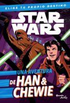 star wars. han & chewie (ebook)-9786070754364