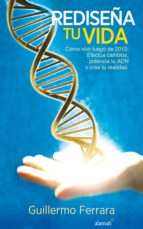 rediseña tu vida (ebook)-guillermo ferrara-9786071114464