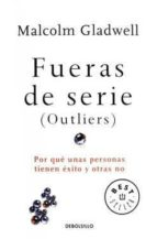 fueras de serie (outliers) 9786073141864