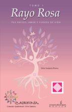rayo rosa (ebook)-delia sanjurjo rivera-9786074104264