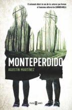 monteperdido-agustin martinez-9788401015564