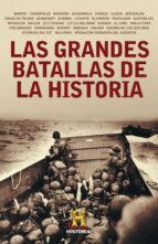 las grandes batallas de la historia 9788401389764