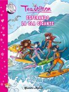 esperando la ola gigante (ebook)-tea stilton-9788408013464