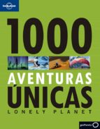 1000 aventuras unicas (lonely planet)-9788408132264