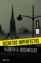 secretos imperfectos (serie bergman 1) michael hjorth hans rosenfeldt 9788408155164