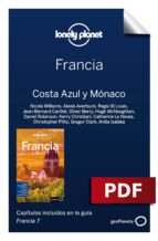 francia 7. costa azul y mónaco (ebook)-nicola williams-alexis averbuck-9788408186564