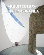 (pe) arquitectura contemporanea alex sanchez vidiella 9788415227564