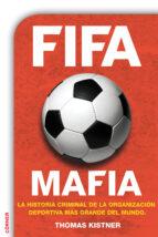 fifa mafia-thomas kistner-9788415242864