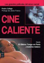 cine caliente-pedro calleja-9788415256564