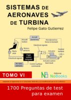 sistemas de aeronaves de turbina (ebook)-felipe gato gutierrez-felipe gato gutierrez-9788415378464