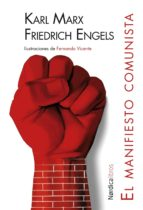 el manifiesto comunista-karl marx-friedrich engels-9788415564164