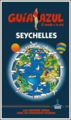 seychelles 2014 (guia azul) 9788415847564