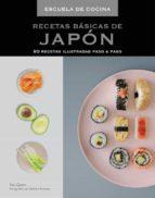 recetas básicas de japón-9788415989264