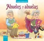 abuelos y abuelas carmen gil 9788416361564
