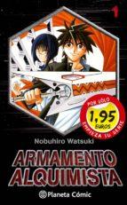 Armamento 1