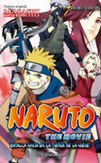 naruto anime comic nº02-masashi kishimoto-9788416636464
