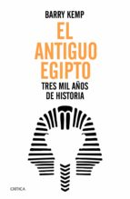 el antiguo egipto-barry j. kemp-9788416771264