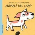 animals del camp-guido van genechten-9788416844364
