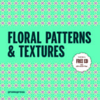 floral patterns and textures 9788416851164