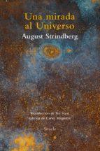 una mirada al universo august strindberg 9788416854264