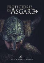 protectores de asgard (ebook)-ester ribas y arbos-9788416882564