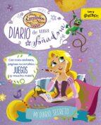 enredados: la serie: diario de una soñadora-9788416913664