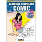 aprende a dibujar comic (vol. 1) (ed. cartone)-9788416961764