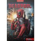 deadpool (incluye dvd de la pelicula)-9788417085964