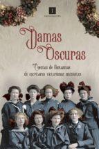 damas oscuras (ebook)-9788417115364