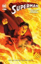 los ultimos dias de superman 9788417276164