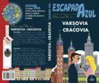 varsovia y cracovia 2018 (escapada azul) 5ª ed.-angel ingelmo sanchez-9788417368364