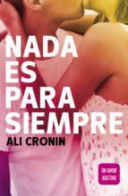 nada es para siempre (girl heart boy 1) (ebook)-ali cronin-9788420403564