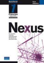 nexus 1 guía didàctica (català)-9788420554464