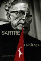 la nausea-jean-paul sartre-9788420652764