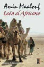 leon el africano amin maalouf 9788420676364