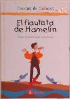 el flautista de hamelin concha lopez narvaez violeta monreal diaz 9788421634264