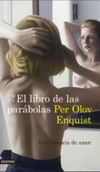 el libro de las parabolas per olov enquist 9788423352364