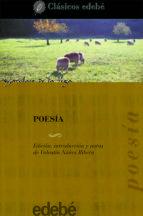 poesia garcilaso de la vega 9788423663064