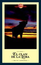 la guerra de las brujas 1:el clan de la loba-maite carranza-9788423684564