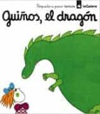 guiños, el dragon asuncion lisson 9788424606664