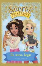 secret princesses 7. un nuevo hogar rosie banks 9788424662264
