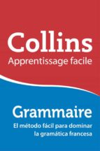 collins apprentissage facile: grammaire-9788425351464