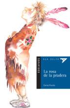 la rosa de la pradera-carlos puerto-9788426352064
