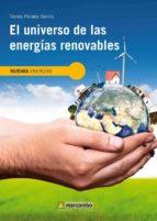 el universo de las energias renovables-tomas perales benito-9788426717764