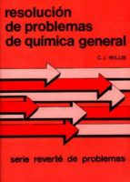 resolucion de problemas de quimica general c. willis 9788429175264