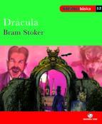 dracula, educacion primaria. cuaderno-bram stoker-9788430765164