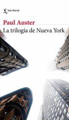 la trilogía de nueva york (ebook)-paul auster-9788432209864