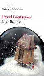 la delicadeza (ebook)-david foenkinos-9788432290664