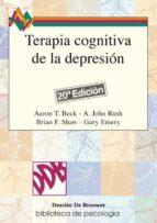 terapia cognitiva de la depresion-9788433006264